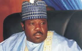 I am joining PDP in Nigeria's interest –Sheriff