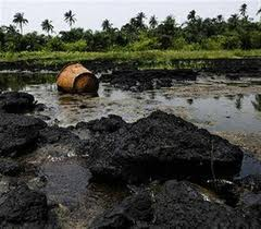 3 years After UNEP Report: Ogoniland remains in the valley of the shadow of death