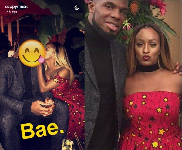 FOR VICTOR ANICHEBE, GOD NEVER CALL RESULT INDEED by Ena Ofugara