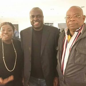 Ibori and others