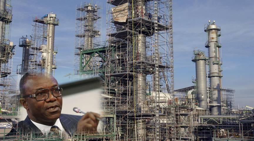 OVERHAUL OF NATION'S REFINERIES BEGINS NEXT MONTH  – IBE KACHIKWU