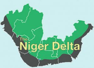 WHY NIGER DELTA WILL NEVER HAVE ANYTHING TO DO WITH BIAFRA by Inatimi J James