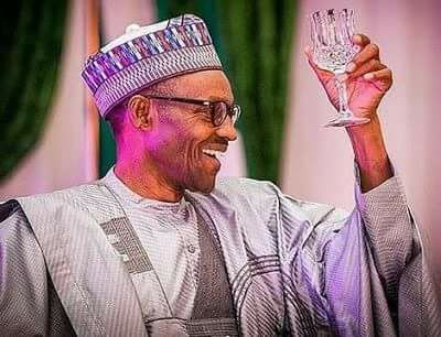 Like Goodluck, Buhari should be blamed for everything by Ademola Adeoye