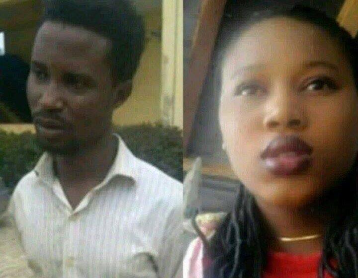 SLAIN GIRL'S FAMILY INSISTS THAT KILLER BOYFRIEND MUST MARRY HER CORPSE
