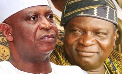 """ARE THE """"nPDP"""" MEMBERS BLACKMAILERS? by Akin Omoz-Oarhe"""
