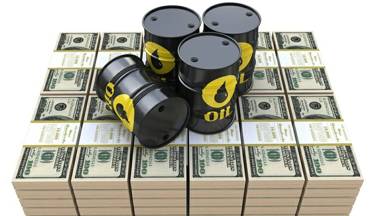 US/IRAN TENSION: OIL PRICES HIT $80 TODAY BUT NIGERIA LOSES 250,000B/D AS SHELL DECLARES  FORCE MAJEURE