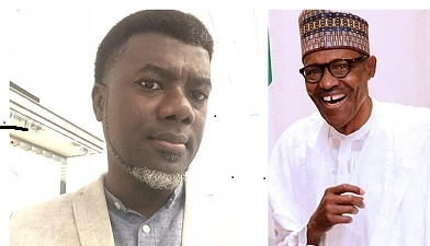 FACTS AND FICTION ON BUHARI'S DEMOCRACY SPEECH AS HIGHLIGHTED BY RENO OMOKRI