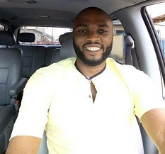 NIGERIAN POLICE KILLS HUMAN RIGHTS ACTIVIST CLAIMING HE IS AN ARMED ROBBER