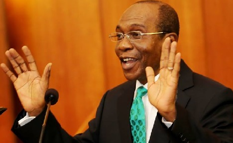 CBN: Nigeria's Monthly Import Bill drops by 75.9%
