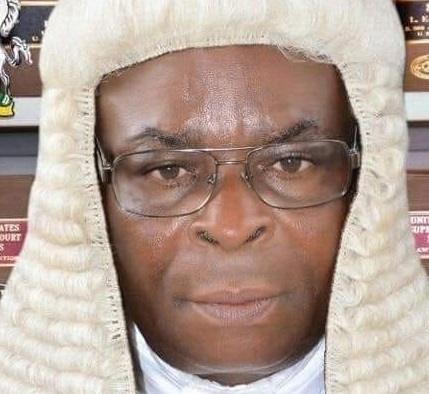 2019 Presidential Election: Like Justice Ayo Irikefe, Like Justice Walter Onnoghen.  -By Yusuf Danfulani