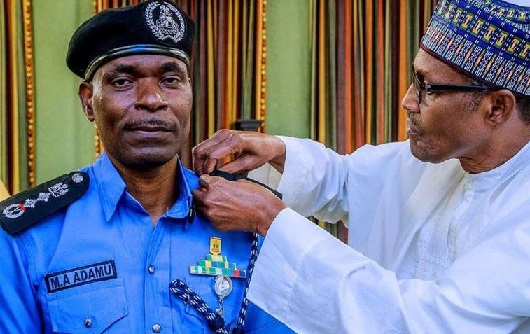 New IGP: Why Progressive Northerners Should be Embarrassed by Farooq Kperogi