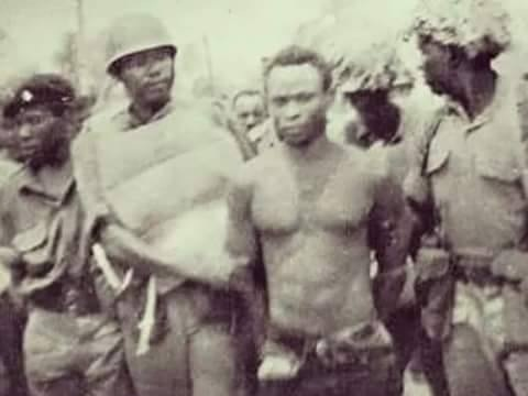 A SALUTE TO A NATIONAL HERO,  MAJOR ISAAC ADAKA BORO FIFTY-ONE YEARS AFTER  By: Godknows Igali