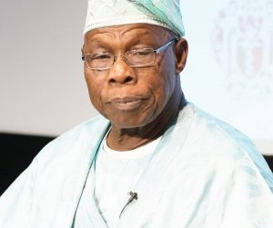 "Obasanjo Writes Buhari Again Says ""Nigeria on the Precipice and Dangerously Reaching a Tipping Point"""