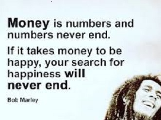 *MONEY AND HAPPINESS.* by Sola Adeyegbe