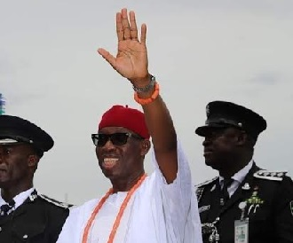 Okowa: Delta All Time Best Governor's Victory at Tribunal is for All – Gbagi