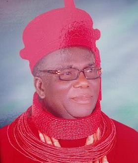 Ekpan Agog: Gov. Okowa, HRM Sideso's Peace Drive Fulfilled as Unuevworo Peters Iffie Swears in New EDC EXCO