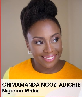 THE ADDRESS BUHARI COULD HAVE GIVEN  By Chimamanda Ngozi Adichie